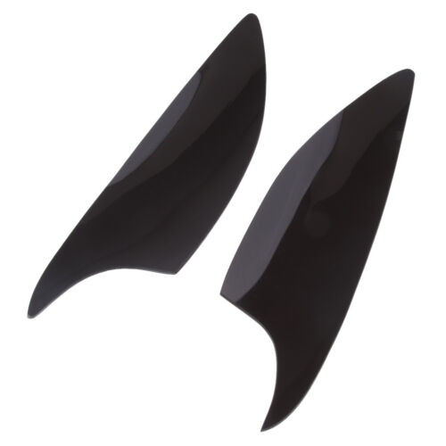ABS Plastic Headlight Protector Cover Lens Shield for Yamaha YZF R6 03-05