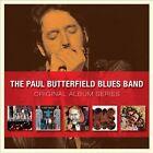 Original Album Series by Paul Butterfield (CD, Mar-2010, Warner Bros.)