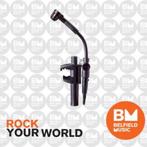 AKG-C518M-Instrument-Microphone-Miniature-Clamp-Condenser-Mic-C-518M-C518-M