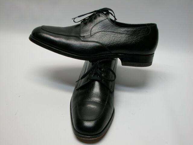 Mens Lace Up Business Dress Shoes Sz