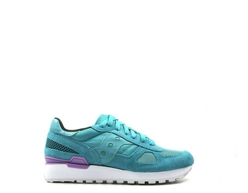 S1108 viola Sneakers Azzurro Scarpe Donna 652 Saucony 6xIXnqB