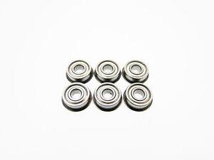 6-Boccole-in-acciaio-inossidabile-da-8-mm-cuscinettate