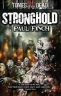 Stronghold by Paul Finch (Paperback, 2010)
