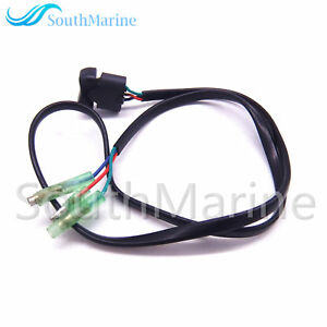 37850-90J00 Trim and Tilt Switch for Suzuki Outboard Motor Remote Control Box
