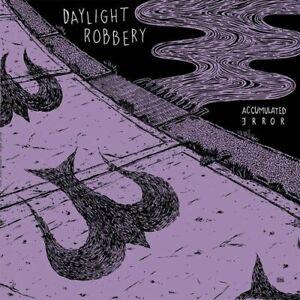 Daylight Robbery - Accumulated Error [VINYL]