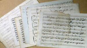Partitions-manuscrites-anciennes-Vicente-Martin-y-Soler-El-Poeta-Calculista