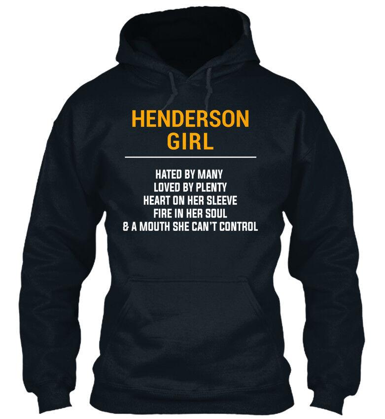 Henderson Ia Girl Heart On Sleeve. Customizable City - - - Standard College Hoodie | Stil  |  Neuer Markt  | Fuxin  | Gewinnen Sie hoch geschätzt  | Schön In Der Farbe  d883e3