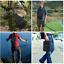 miniature 3 - Men Backpack Molle Tactical Sling Chest Bag Assault Pack Messenger Shoulder Bag