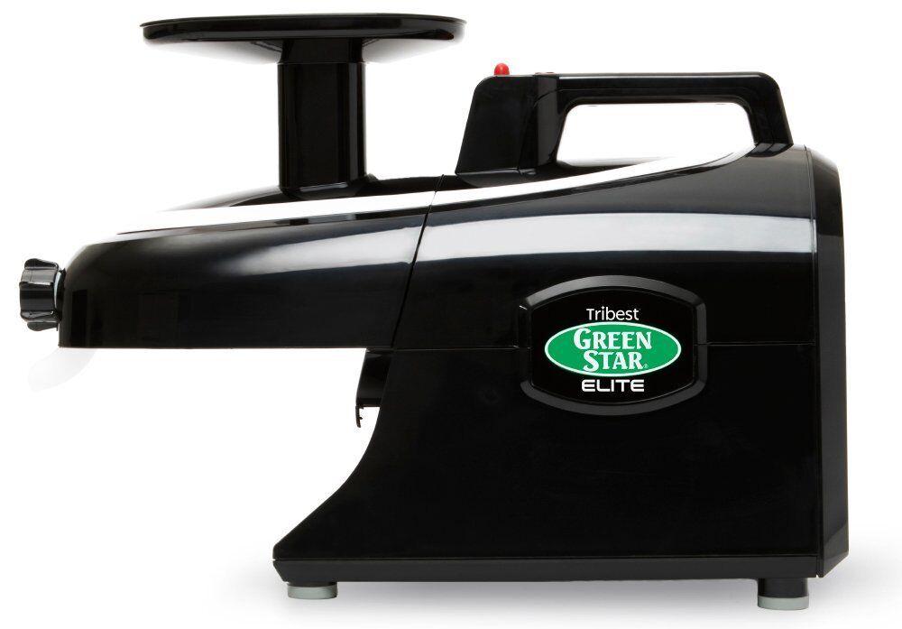 TriBeste Vert Star Elite GSE-5010 Juicer