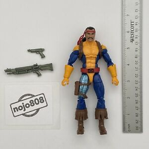 Marvel-Legends-Hasbro-FORGE-6-034-Inch-Action-Figure-Avengers-X-Men-Cable-Wolverine
