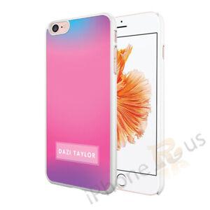 Sole sfumati Personalizzato Telefono Custodia Rigida Cover Per Apple iPhone Samsung Google 047-14