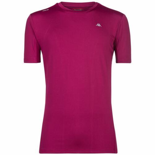 Kappa T-SHIRTS /& TOP Man KOMBAT AMAN Training T-Shirt