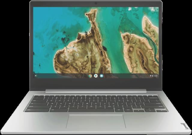 "NEW Lenovo 82C1000JAU IdeaPad Slim 3i 14"" Chromebook"