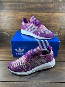 purple swift run