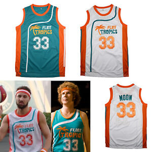 Jackie-Moon-33-Semi-Pro-Costume-Basketball-Jersey-Flint-Tropics-Will-Ferrell