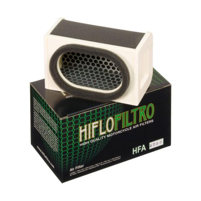 Air Filter Hiflofiltro HFA2703 Kawasaki ZR750 F1-F5 (ZR-7) 1999<2003