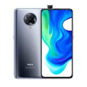 Xiaomi Poco F2 Pro 128Go Smartphone 64MP 5G Version Globale Snapdragon 865 Gris