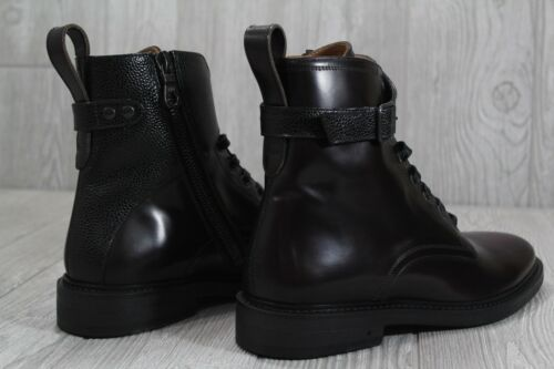 Bilt 9 Boots 8 35 Italy 5 Fulton Brown Sz Cordovan 500 George Buckle Lace BEqfTEw