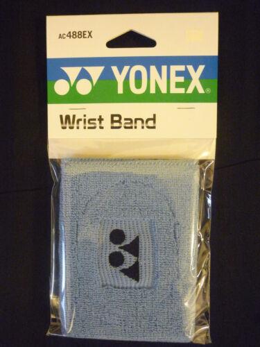 Authentic Original 100/% YONEX AC488EX Long Wristband wrist band