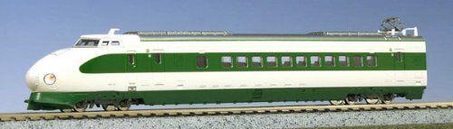 New KATO 4076-9 JR Shinkansen Bullet Train Series 200 Top Car 222-35