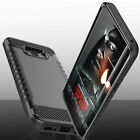 Impact-Resistant Shock-Proof Case Cover Carbon Fiber for Samsung Galaxy S8 Plus