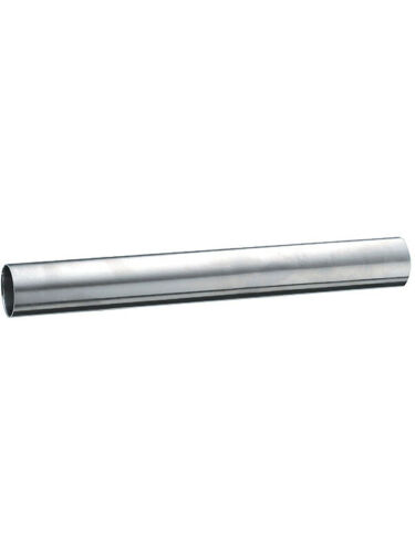 "1M .065/"" Wall AF9501-2380 Straight 2-3//8/"" O.D Aeroflow Stainless Steel Tube"