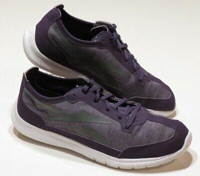 Reebok #M47826 Women's Size 9 Purple