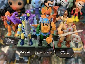 MOTU-Mega-Construx-He-Man-Masters-of-the-Universe-100-complete