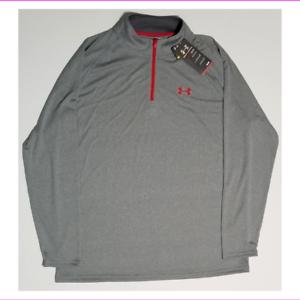 Under Armour Men/'s UA Tech 1//4 Zip Shirt