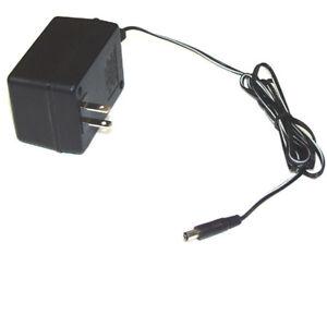 AC//DC Adapter For Horizon Fitness E5 Elliptical R3 Exercise Bike Power Cord PSU