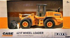 Ertl-14913-Case-621F-Wheel-Loader-1-50-Die-cast-MIB