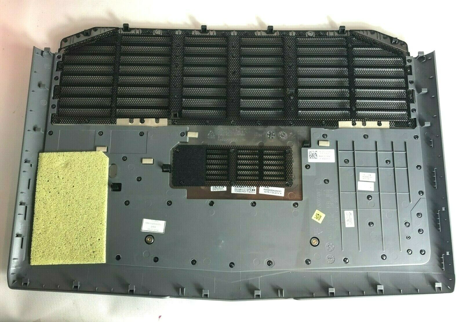 Alienware 17 R1 Bottom Access Panel Cover - 6Y5CP