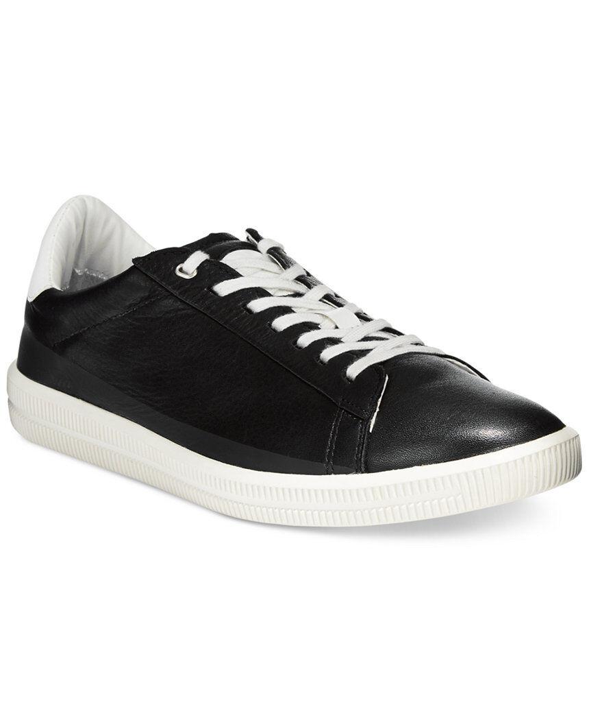 Diesel Dyneckt S-Naptik Sneakers Y01262 P0847 T8013 US 8.5 Black