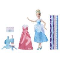 Disney Princess Cinderella's Stamp 'n Design Studio on sale