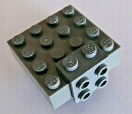 LEGO® AIMANTS CLASSIQUES EN BRIQUE LEGO 4X4 pour Minifigure Personnage Minifig