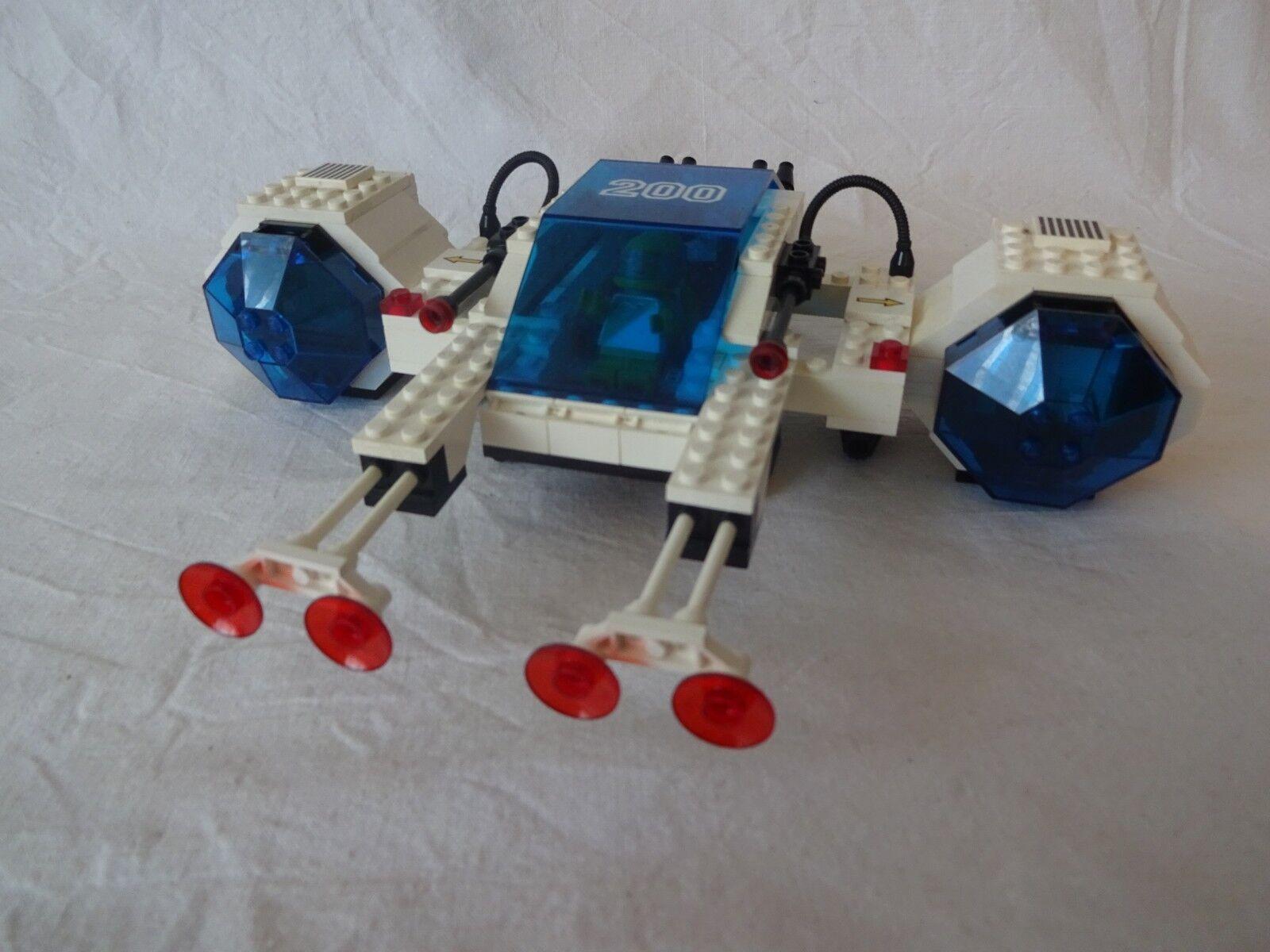 LEGO® Space / Classic 6932 Stardefender