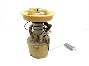 Kraftstoffpumpe Kraftstoff Förderpumpe Tankgeber für Volvo V50 MW 1,6D D4164TKW