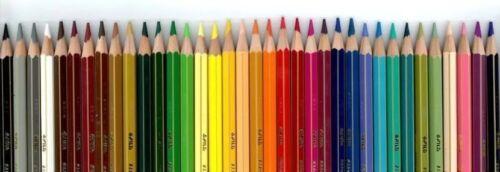 GIOTTO SUPERMINA matita FILATUTTI I COLORI SFUSIpastelli colori
