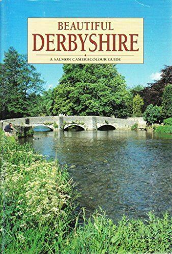 Very Good, Beautiful Derbyshire (Tourist Books), , Paperback