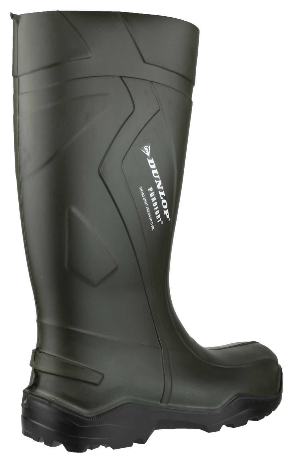 Dunlop Purofort + + + Pull imperméable à l'eau le  s industriel travail Wellingtons UK3-14 | Durable En Usage