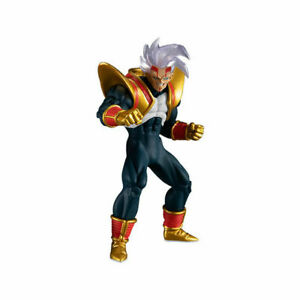 Bandai Dragon Ball Super Z HG High Grade Real 04 GT Arc Mini Figure Super Baby