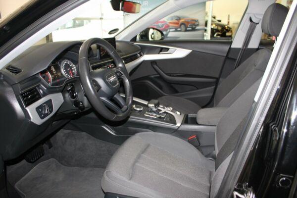 Audi A4 2,0 TDi 150 Avant S-tr. - billede 5