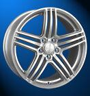 Wheelworld WH12 7.5 X 17 5 X 112 45 arktic silber lackiert