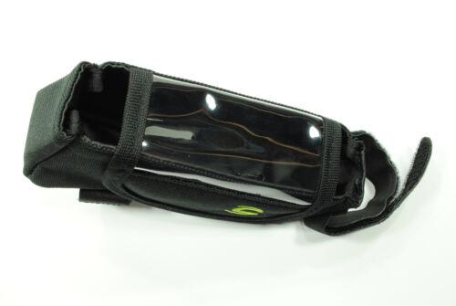 Cannondale Frame Bag Slice Top Tube Bag Black 3FB303MD//BLK