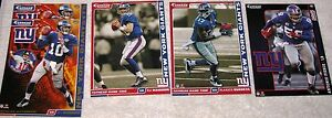 NFL-New-York-Giants-NFC-East-FATHEAD-Tradeables-collectible-cards-wall-decal