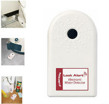 Zircon Portable Wireless Water Leak Alarm Alert Detector System Sensor ZIRZ62143