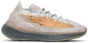 Adidas Yeezy Boost 380 Blue Tan Sneakers Size Men's 6.5 FZ4977 NEW NIB