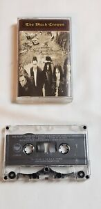 The-Black-Crowes-The-Southern-Harmony-And-Musical-Companion-Cassette-PRE-OWNED