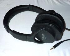 Roland RH-5 Headphones monitor RH5 for piano keyboard bk5 bk3 bk9 gw8 gw7 g70 bk