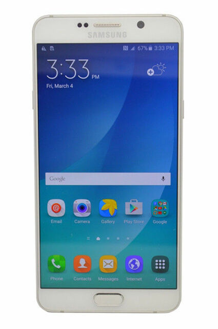 Samsung Galaxy Note5 SM N920A